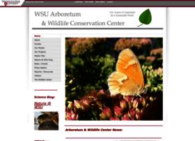 arboretum.wsu.edu