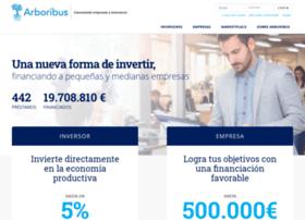 arboribus.com