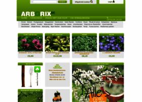 arborix.be