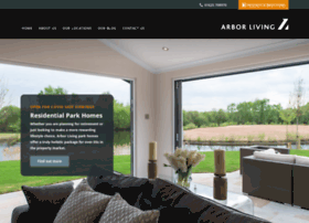 arborliving.co.uk
