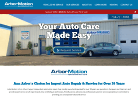 arbormotion.com