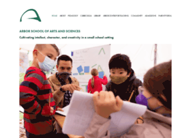arborschool.org
