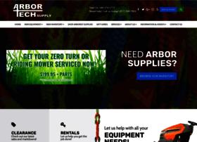 arbortechsupply.com