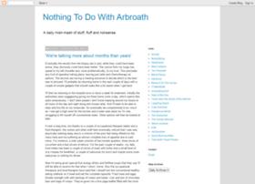 arbroath.blogspot.ch