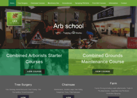 arbschool.co.uk