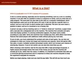 arbucklefamilylodges.com