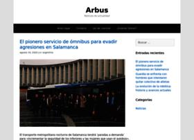 arbus.com.ar