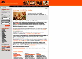arc-corporate-housing.com