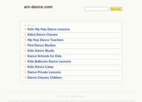 arc-dance.com