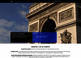 arc-de-triomphe.monuments-nationaux.fr