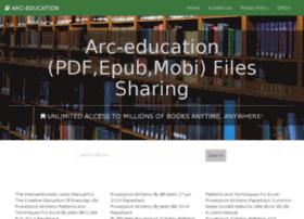 arc-education.co.uk