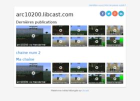arc10200.libcast.com