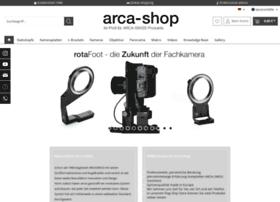 arca-shop.de