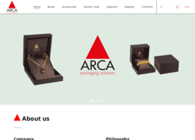 arcaastucci.com