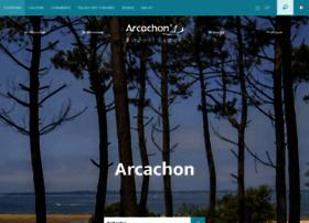 arcachon.com