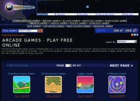 arcade-games.flasharcade.com