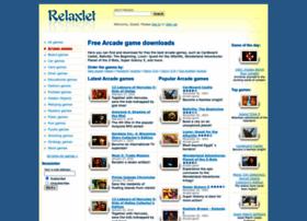 arcade-games.relaxlet.com