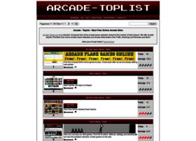 arcade-toplist.com