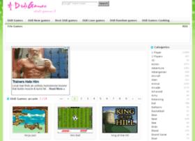 arcade.adidigames.com