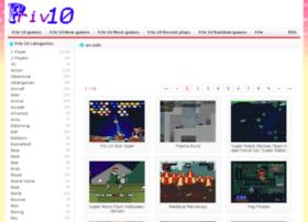 arcade.friv-10.org