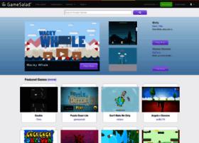 arcade.gamesalad.com