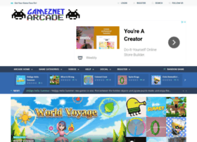 arcade.gameznet.com.au