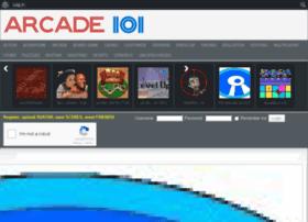 arcade101.com
