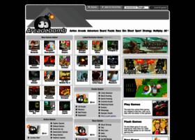 arcadebomb.com
