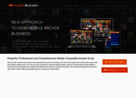 arcadebooster.org
