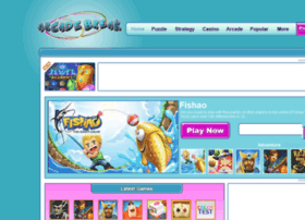 arcadebreak.com