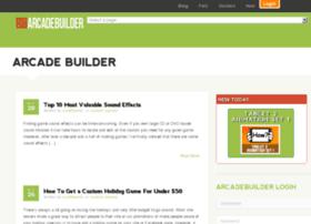 arcadebuilder.com