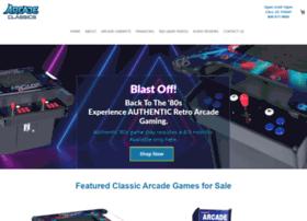 arcadeclassics.net