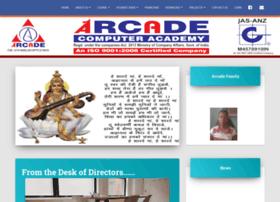 arcadecomputer.com