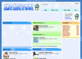 arcadecool.com