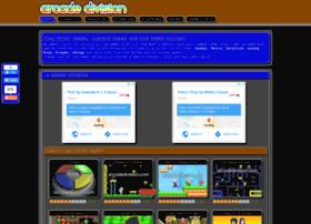 arcadedivision.com