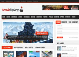 arcadeexplorer.com
