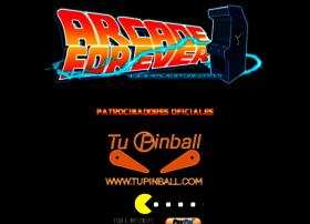arcadeforever.forumfree.it