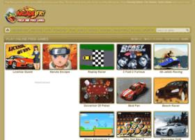 arcadefry.com