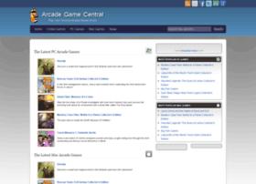 arcadegamecentral.com
