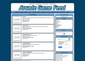 arcadegamefeed.com