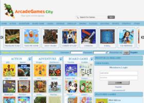 arcadegamescity.com