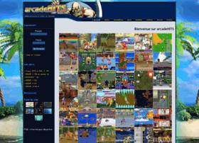 arcadehits.net