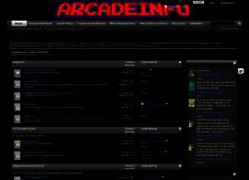 arcadeinfo.de