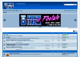 arcadeitalia.net