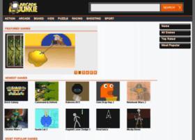 arcadejunkie.com