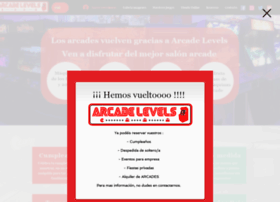 arcadelevels.com