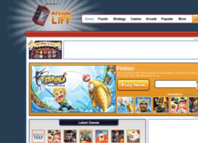 arcadelift.com