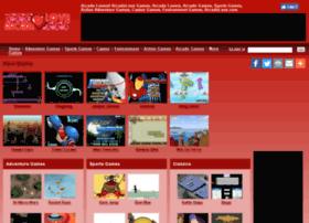 arcadelove.com