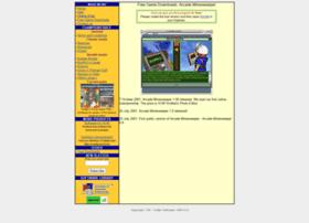 arcademinesweeper.com