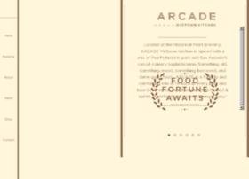 arcademk.com